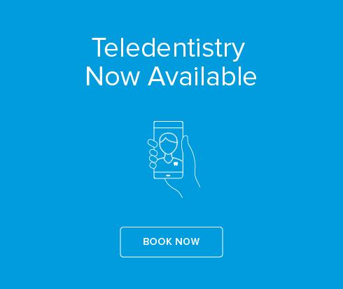 Teledentistry Now Available - Dentists at Hyde Park Plaza